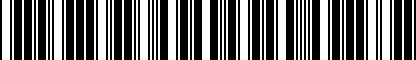 Barcode for ACMD685DP